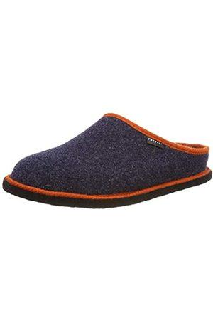 Fargeot Unisex-Erwachsene Super Pantoffeln, (Marine 7640100)