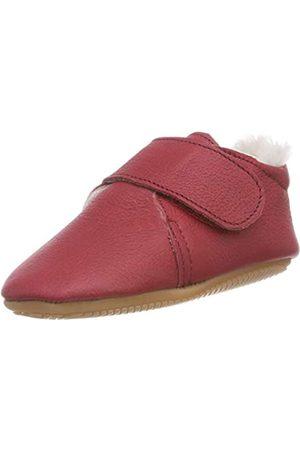 Däumling Baby Mädchen Luca Sneaker, (Nappa Cf Tramonto 13)