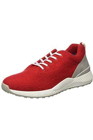 Marco Tozzi Damen 2-2-23780-24 Sneaker, (Red 500)