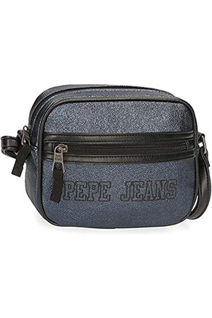 Pepe Jeans Schultertasche Chemistry