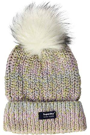 Superdry Damen Hüte - Damen Sparkle Beanie Sturmhaube