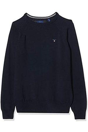 GANT Jungen Casual Cotton Crew Pullover