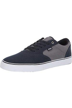 Etnies ETNAB Herren Blitz Skateboardschuhe, (407-Navy/Grey 407)