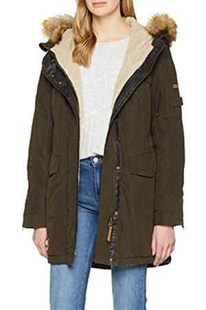 Camel Active Womenswear Damen 310870 Mantel