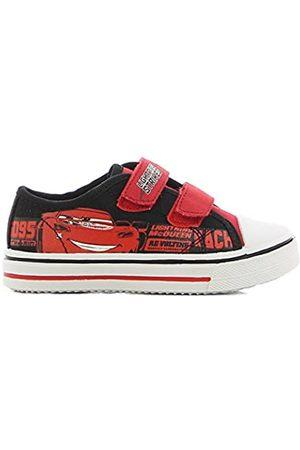 Cars Jungen Boys Kids High Sneakers Sneaker