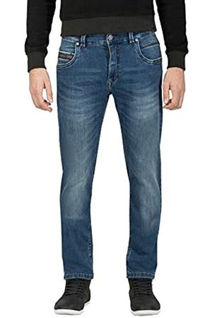 Timezone Herren Regular RyanTZ Slim Jeans