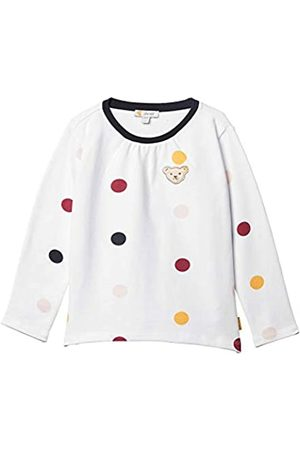 Steiff Baby-Mädchen Sweatshirt