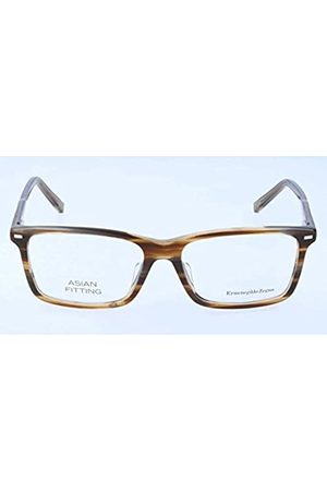 Ermenegildo Zegna EZ5008-F Brillengestelle EZ5008-F Rechteckig Brillengestelle 57