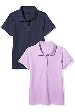 Amazon Uniform (2 Pack) Interlock Polo Poloshirt