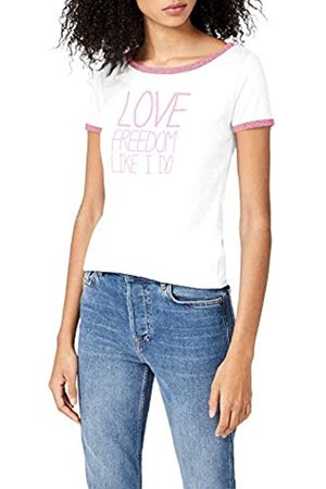 Intimuse Damen T-Shirt mit Print