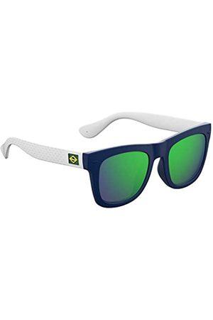 Havaianas Havaianas - PARATY/M - Sonnenbrille Damen und Herren Rechteckig - Leichtes Material - 100% UV schutz - Schutzkasten inklusiv