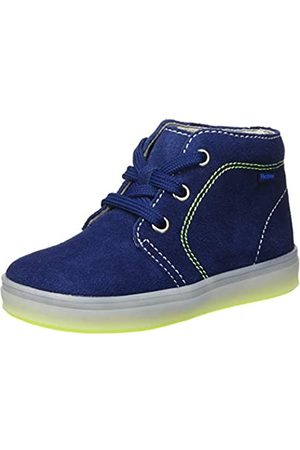 Richter Kinderschuhe Jungen Jimmy Hohe Sneaker, (Nautical 6820)
