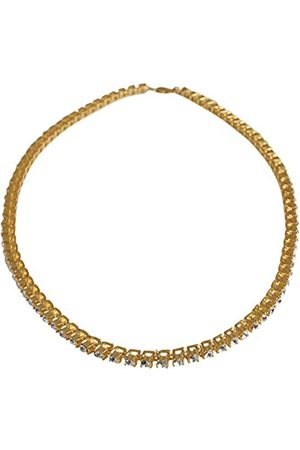 Urban classics Unisex Halskette Necklace With Stones 00109