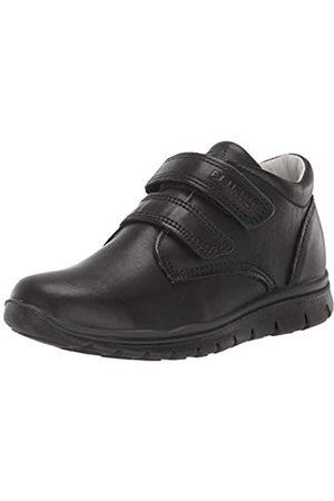 Primigi Jungen PHL 43883 Hohe Sneaker, (Nero 4388344)