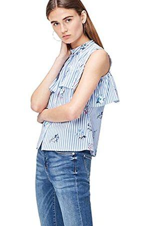 FIND Amazon-Marke: Damen Bluse, 46