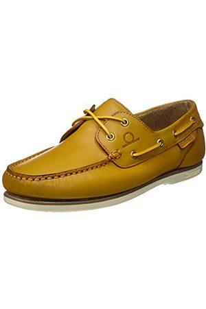 Chatham Herren Newton Bootschuhe, (Yellow 008)