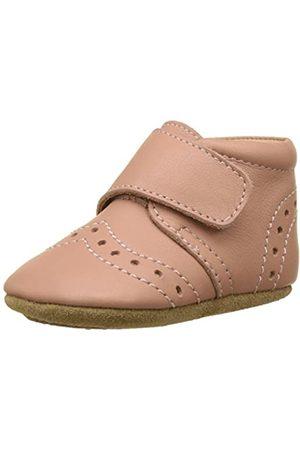 Bisgaard Baby Mädchen Petit Pantoffeln, Pink (94 Nude)