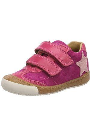 Bisgaard Mädchen 40323.119 Sneaker Pink (Pink 4001)