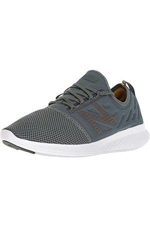 New Balance Herren Fuel Core Coast v4 Sneaker, Faded Rosin Lr4
