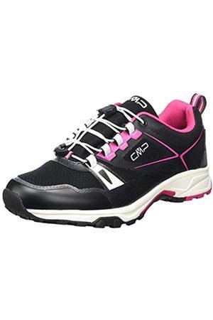 CMP – F.lli Campagnolo Damen Lahmuu Wmn Fast Hiking Shoe Wp Cross-Trainer, (Nero U901)