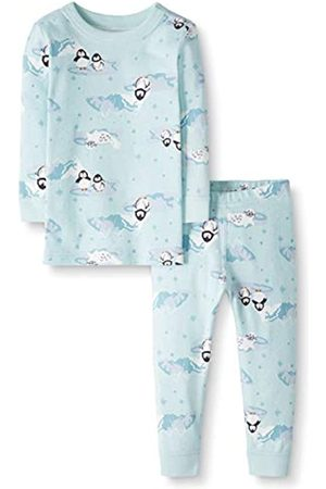 Moon and Back 2 Piece Long Sleeve Pajama-Sets