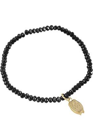 Akzent Damen-Armband Edelstahl 16 cm-003300000019