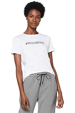 HUGO BOSS Damen Thisis T-Shirt