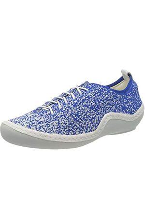 Think! Damen 686067_KAPSL Sneaker, Mehrfarbig ( /Kombi 91)