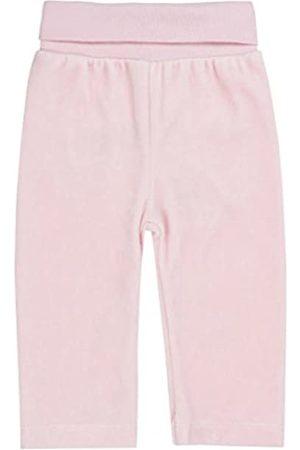 Steiff Unisex - Baby Hose Normaler Bund 0002854, Barely Pink