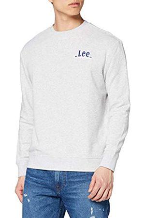 Lee Herren Crew Logo SWS Sweatshirt