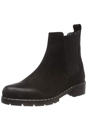 Fersengold Damen 298-345 Chelsea Boots, ( 001)