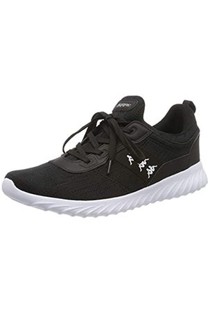 Kappa Damen Modus II Sneaker, (Black 242749-1111)