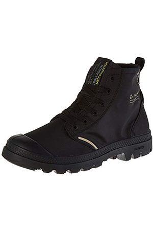 Palladium Unisex-Erwachsene Lite+ Rc Wp+ U Hohe Sneaker, (Black/Black 466)