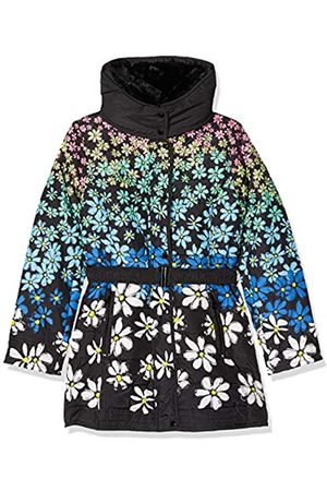 Desigual Mädchen Coat Lichi Jacke