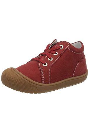 Lurchi Unisex Baby INO Sneaker, (Red 43)