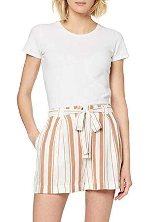 Superdry Damen Desert Stripe Shorts