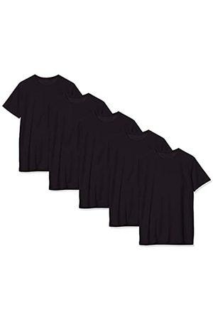 Kustom Herren Regular Fit Wicking Tee 5 Pack T-Shirt