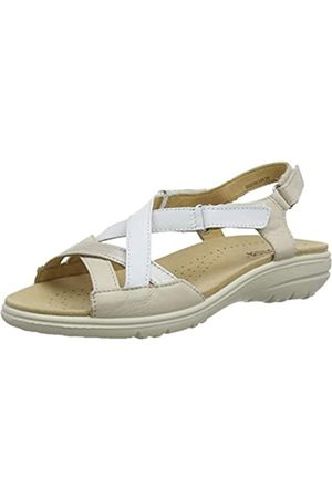 Hotter Damen Lucy Extra Wide Sandale