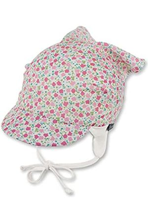 Sterntaler Baby-Mädchen Kopftuch Mütze