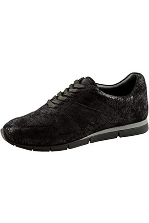 Marc Schuhe Damen Sneaker Leder Lotta Gr. 36