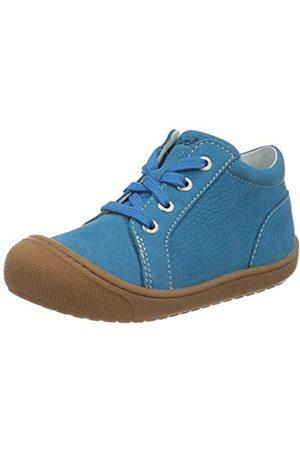 Lurchi Baby Jungen INO Sneaker, (Riva Blue 22)