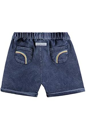 bellybutton Baby-Mädchen Jeans Shorts|