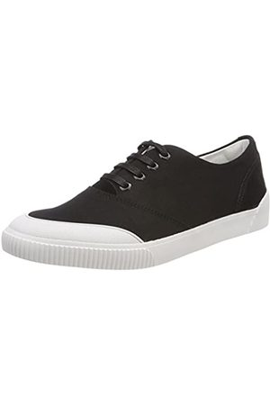 HUGO BOSS Damen Zero Sneaker, (Black 001)