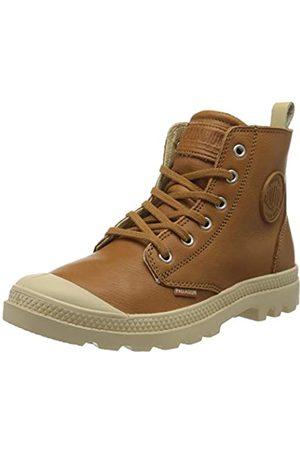 Palladium Unisex-Erwachsene Pampa Hi Z L U Hohe Sneaker, (Apricot S21)