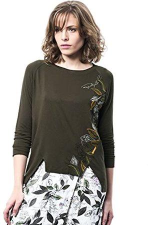Mamatayoe Damen Madroño T-Shirt