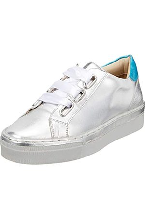 Marc Schuhe Damen Sneaker Leder Verena Gr. 37