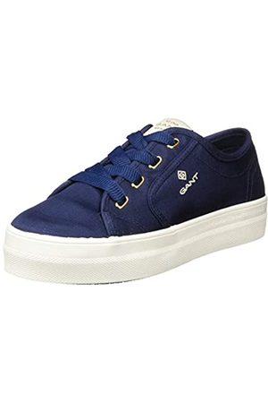 GANT Footwear Damen Leisha Sneaker, Pink (Seashell Pink G57)