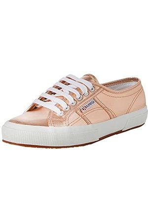 Superga 2750 Cotmetu, Damen Low-Top Sneaker, (Rose )