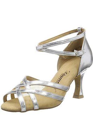 Diamant Latein 035-087-013 Damen Tanzschuhe - Standard & Latein
