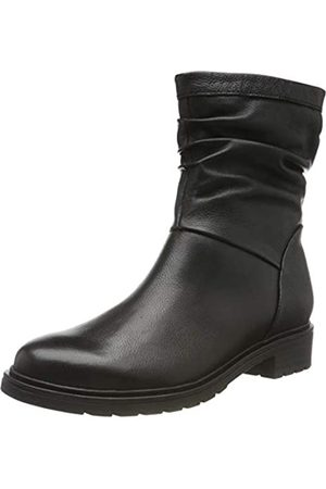 Marco Tozzi Damen 2-2-25423-23 Stiefeletten, (Black Antic 002)
